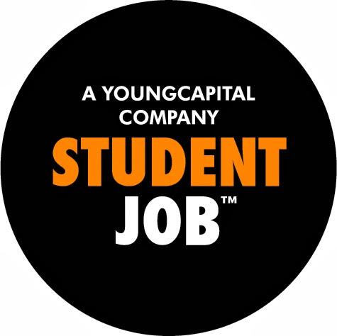 Souscritoo logo presse StudentJob