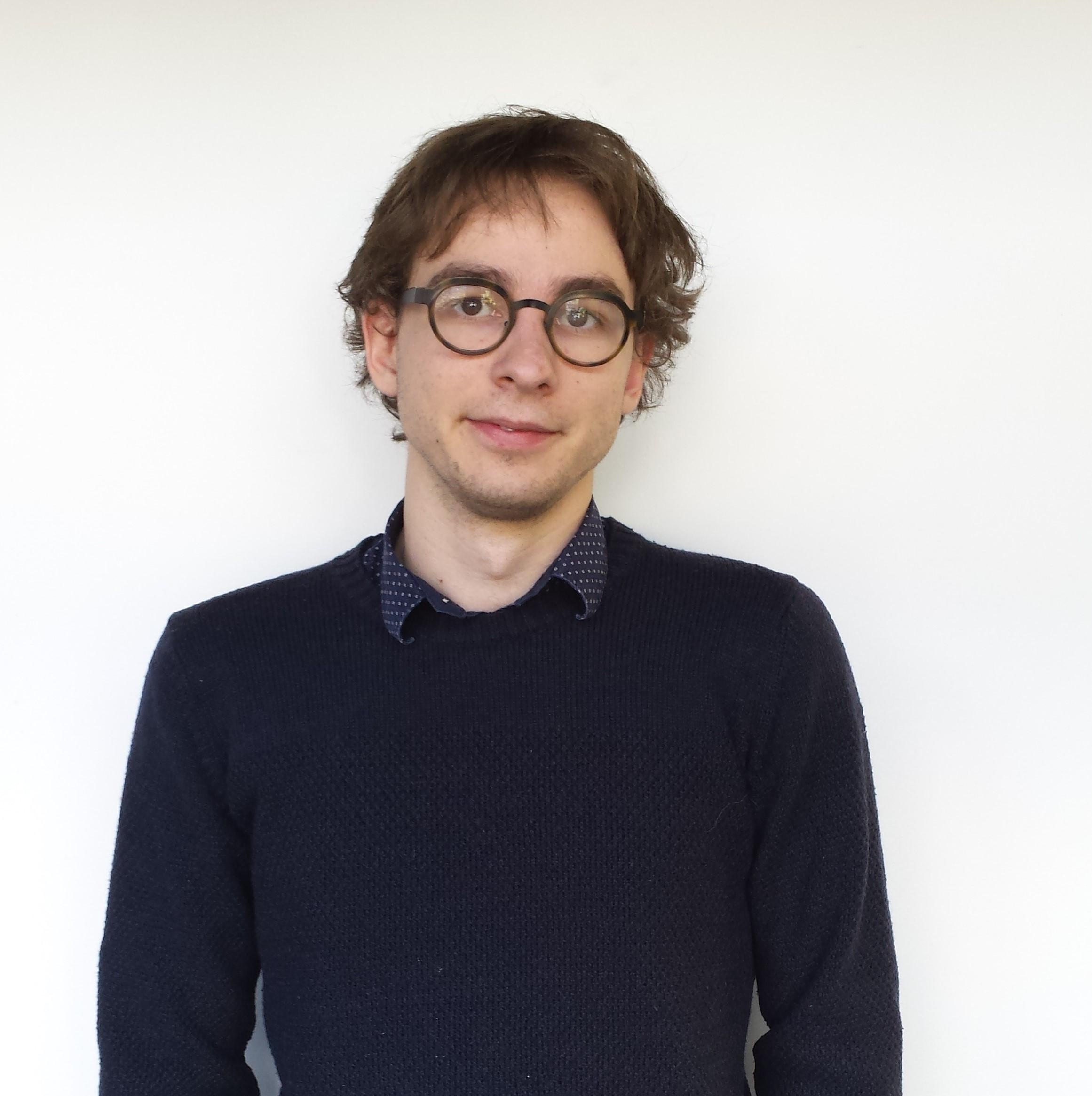 Souscritoo - Etienne Elie – Développeur