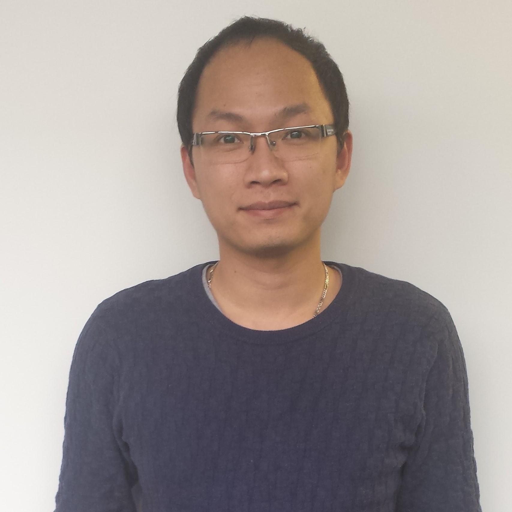 Souscritoo - Lam Phan – Développeur