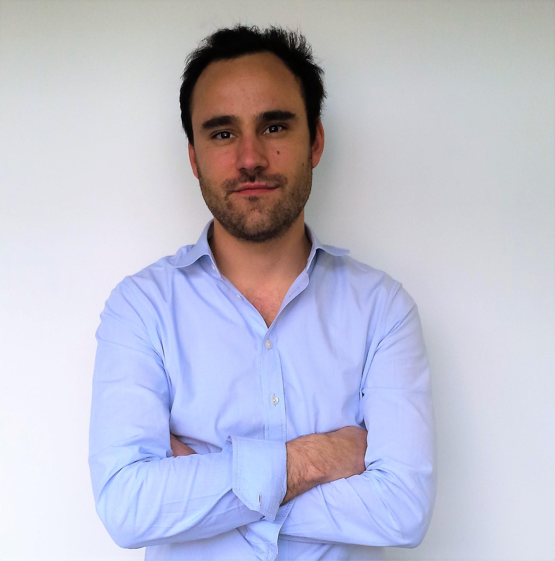 Souscritoo - Marc Du Rusquec – Direction du développement commercial