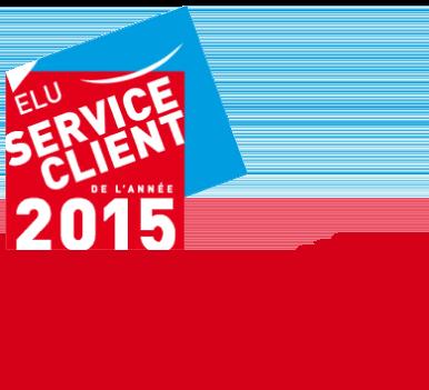 logo Direct Energie meilleur service client